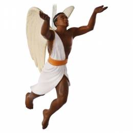 Hallmark African-American Angel of Joy Ornament