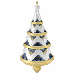 Hallmark Kaleidoscope Tree Ornament