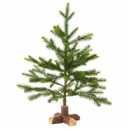 Hallmark Miniature Keepsake Ornament Tree