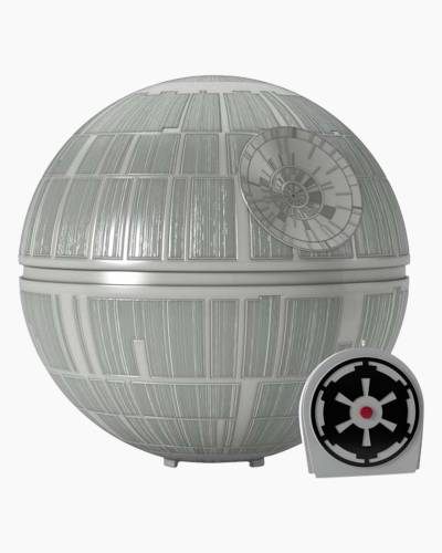 Star Wars Death Star Tree Topper With Lights
