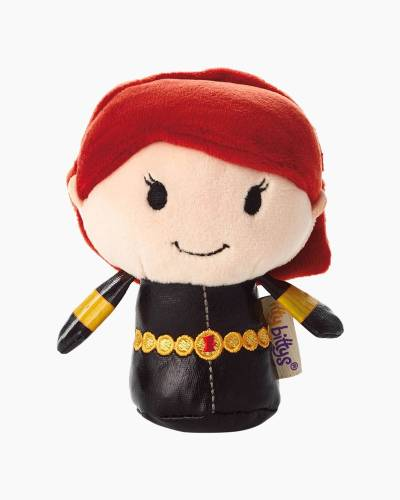itty bittys Black Widow Stuffed Animal