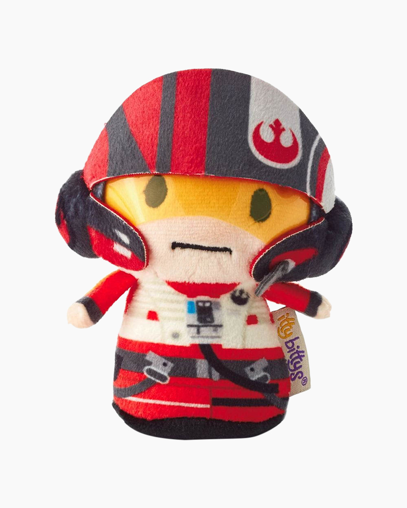 Hallmark itty bittys Poe Dameron Stuffed Animal