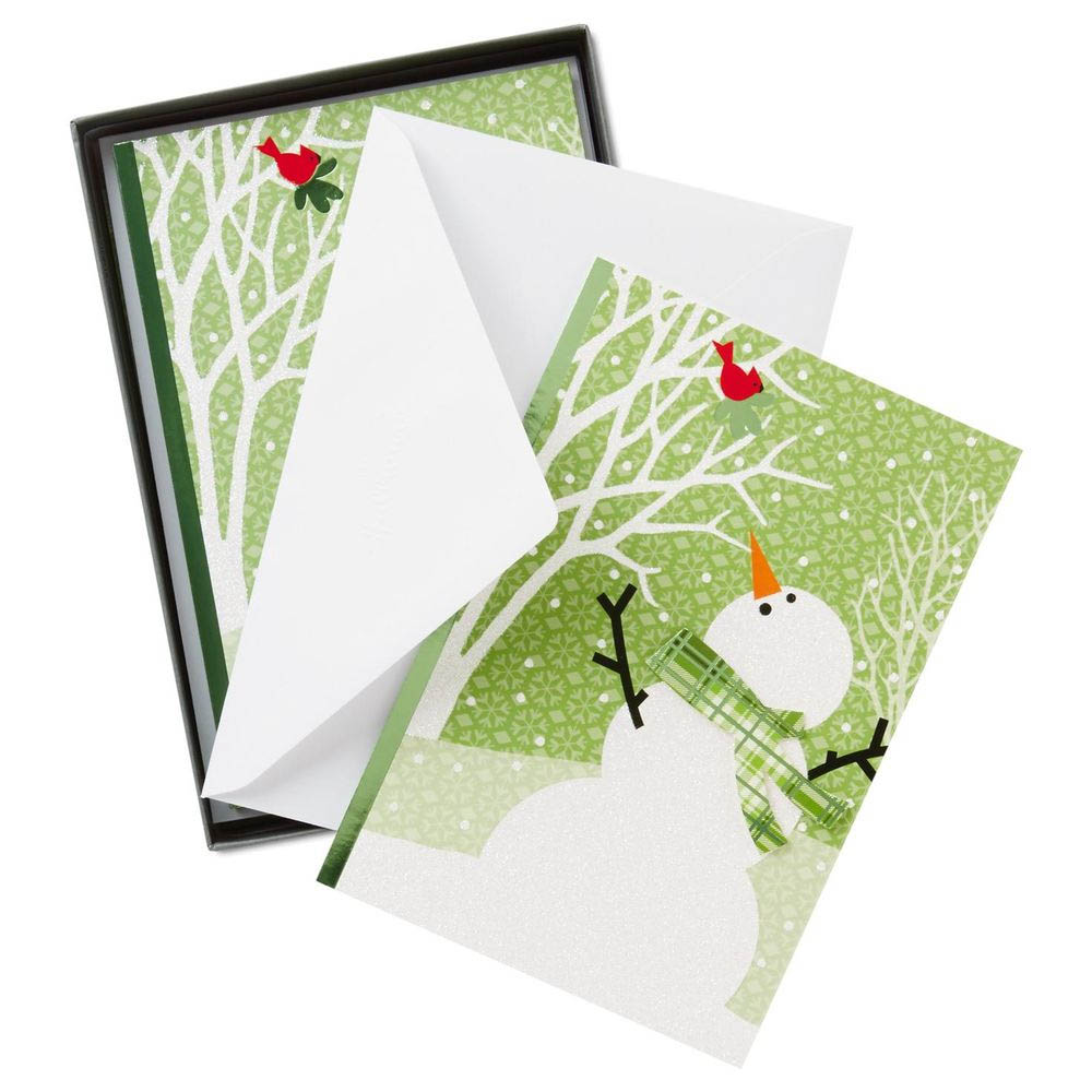 Holiday Boxed Cards, Buy 1, Get 1 50% off