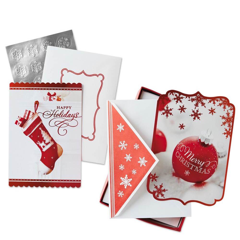 christmas cards liberty