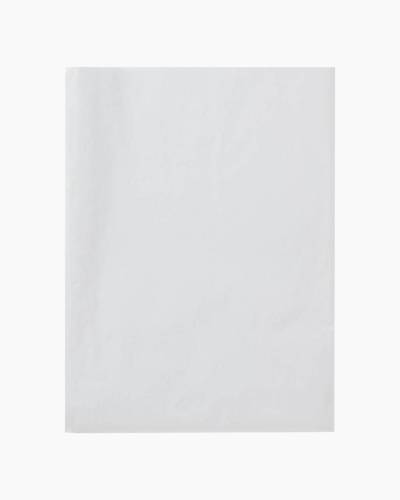 White Bulk Tissue Paper, 35 Sheets
