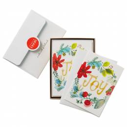 Hallmark Joy To You Christmas Cards, Box of 12