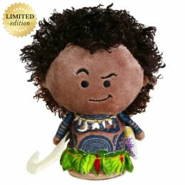 Hallmark itty bittys Maui Stuffed Animal Limited Edition