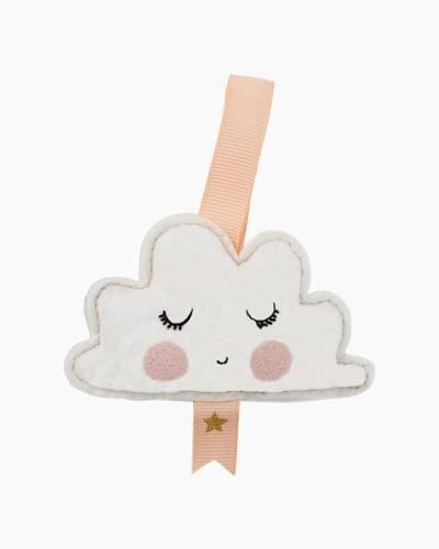 Felt Cloud Gift Trim