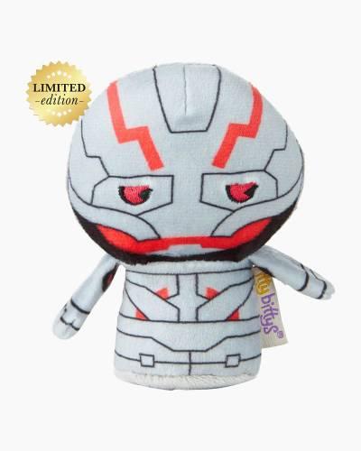 itty bittys Avengers Ultron Stuffed Animal Limited Edition