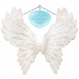 Hallmark Wings to Fly Encouragement Ornament