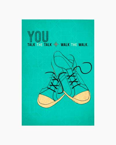 You are a Blessing Father's Day Card for a Stepfather