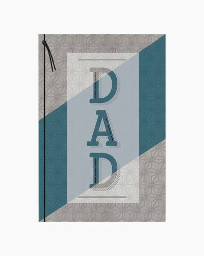 Glad to Be Your Son Father's Day Card