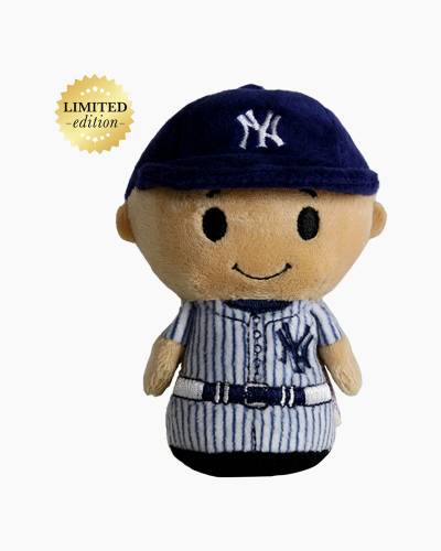 itty bittys MLB Yankee Stuffed Animal SPECIAL EDITION