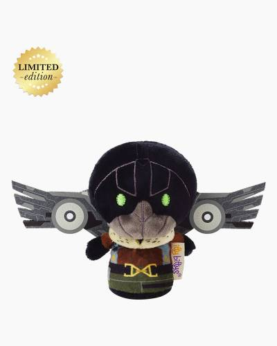 itty bittys Spider-Man: Homecoming Vulture Stuffed Animal Limited Edition