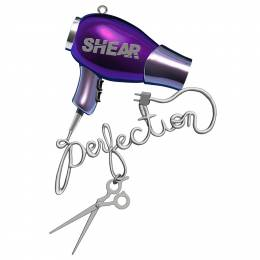 Hallmark Hairdresser Shear Perfection Ornament