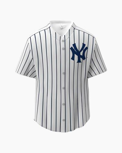 New York Yankees Jersey Ornament