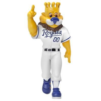 Kansas City Royals Mascot Ornament