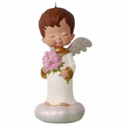 Hallmark Mary's Angels 30th Anniversary Ornament