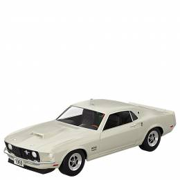 Hallmark Classic American Cars 1969 Ford Mustang Boss 429 Ornament