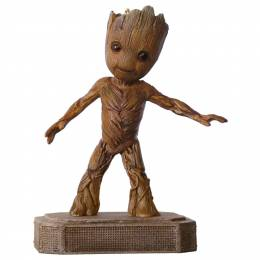 Hallmark Guardians of the Galaxy Vol. 2 Groovin' Groot Musical Ornament