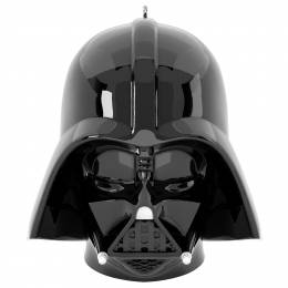 Hallmark Star Wars Darth Vader Helmet Sound Ornament