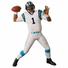 Hallmark Football Legends Carolina Panthers Cam Newton Ornament