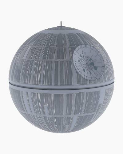 Star Wars Death Star Sound Ornament With Light