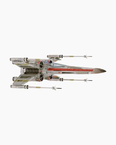Star Wars X-Wing Starfighter Sound Ornament With Light