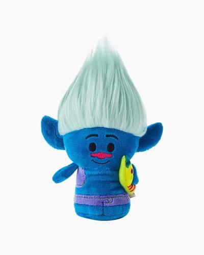 itty bittys DreamWorks Trolls Biggie Stuffed Animal Limited Edition
