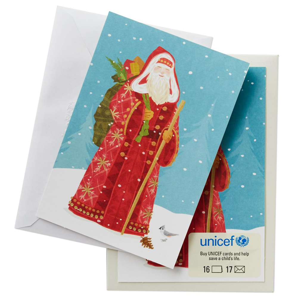 107+ Unicef Christmas Cards - All About Christmas Decoration 2018