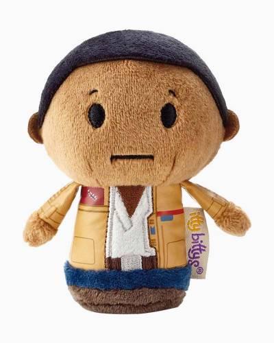 itty bittys Star Wars: The Last Jedi Finn Stuffed Animal