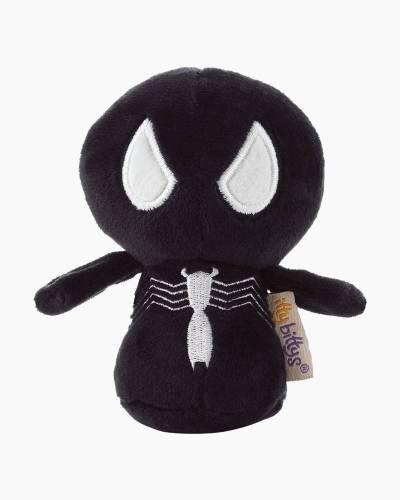 itty bittys Symbiote Spider-Man Stuffed Animal, 2nd in Spider-Man Series