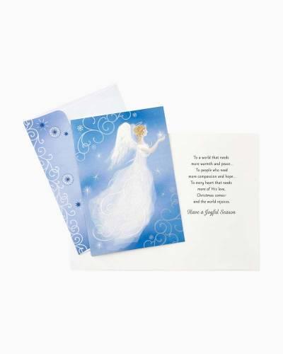 A Joyful Season Christmas Cards, Box of 16
