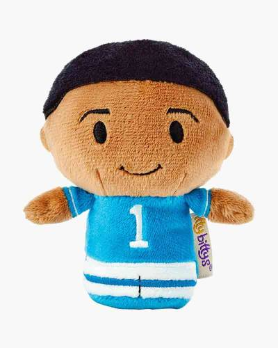 itty bittys NFL Player Cam Newton Stuffed Animal Special Edition