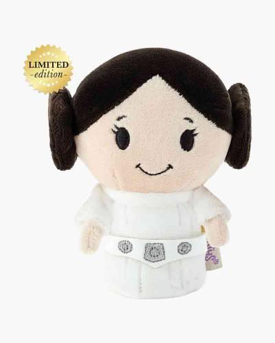 itty bittys Star Wars Princess Leia Stuffed Animal Limited Edition