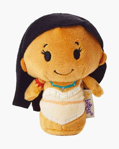 itty bittys Pocahontas Stuffed Animal