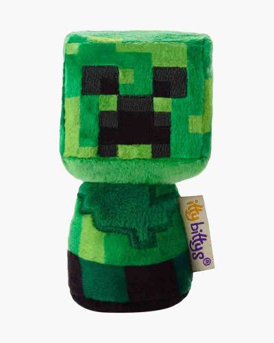 itty bittys Minecraft Creeper Stuffed Animal