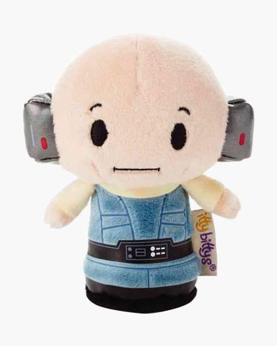 itty bittys Star Wars Lobot Stuffed Animal