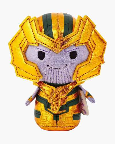 itty bittys Avengers: Infinity War Thanos Stuffed Animal Limited Edition