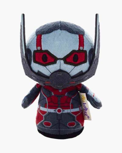 itty bittys Marvel Ant-Man and the Wasp, Ant-Man Stuffed Animal Limited Edition