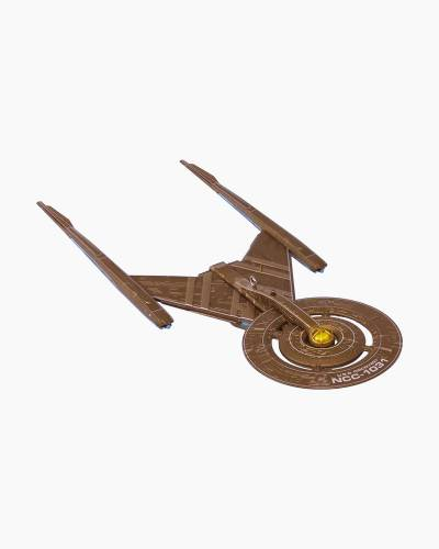 Star Trek: Discovery U.S.S. Discovery Ornament With Light