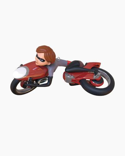 Disney/Pixar Incredibles 2 Elastigirl Rides Again Ornament