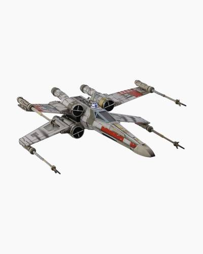 Star Wars X-Wing Starfighter Ornament With Light and Sound