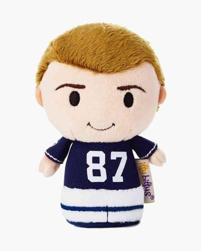 itty bittys NFL Player Rob Gronkowski Stuffed Animal Special Edition