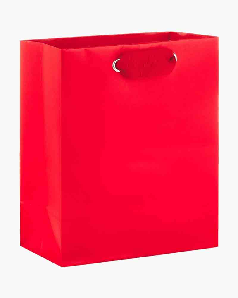 Hallmark Red Small Gift Bag (6.5 inch