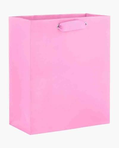 Light Pink Medium Gift Bag