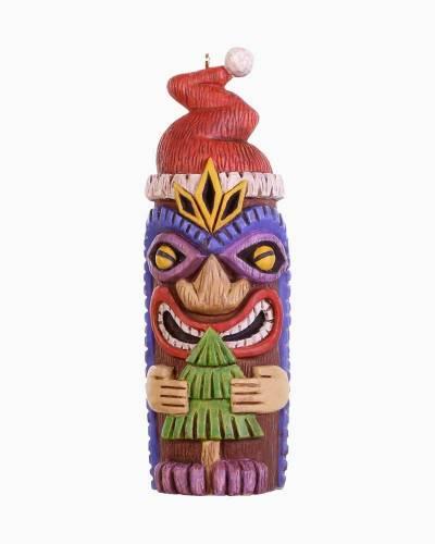 Tiki Tidings Ornament