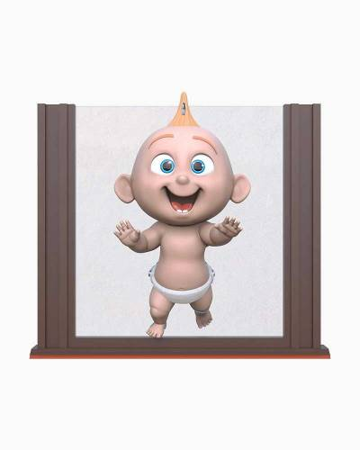 Disney/Pixar Incredibles 2 Jack-Jack Ornament