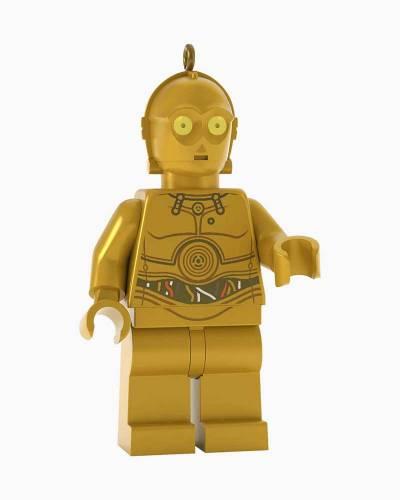 LEGO Star Wars C-3PO Ornament