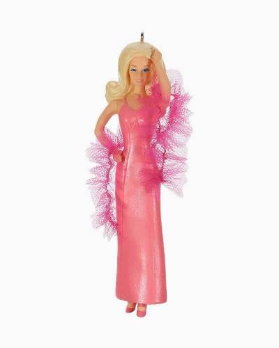 Barbie SuperStar Ornament